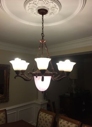 Chandelier for Sale in Rockville, MD