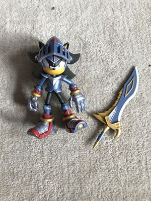 Sonic black knight for Sale in Wilmington, MA