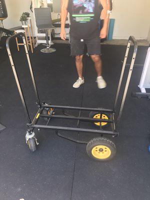 Rock N Roller Cart for Sale in Culver City, CA