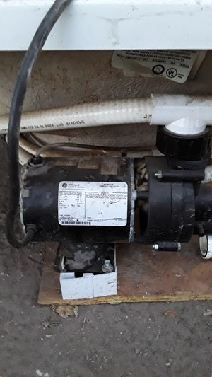Brand new electric motor Make an offer for Sale in Manteca, CA