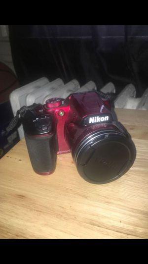 B500 Coolpix Nikon Digital Camera for Sale in Pelham Manor, NY