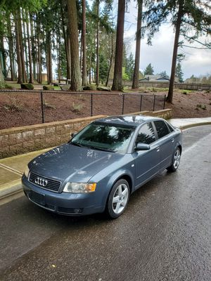Audi a4 2005 for Sale in Vancouver, WA