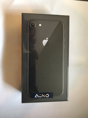 IPHONE 8 UNLOCKED FACTORY FREE for Sale in Springfield, VA