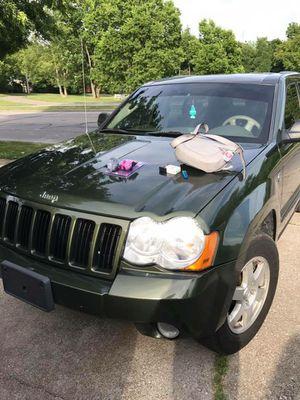 2008 Jeep Grand Cherokee Laredo for Sale in Lexington, KY