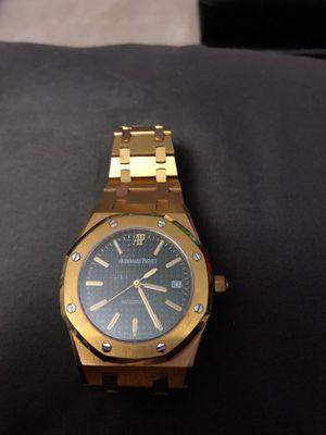 PIGUET Men Gold Wrist Watch for Sale in Los Angeles, CA