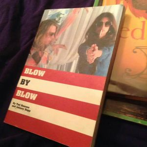Blow By Blow for Sale in US