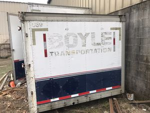 Truck box for Sale in Ludlow, MA