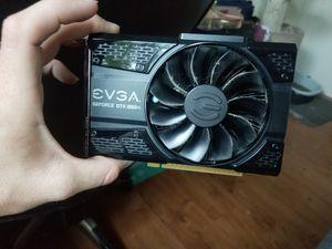 EVGA GeForce GTX 1050TI 4GB (Used) for Sale in Brea, CA