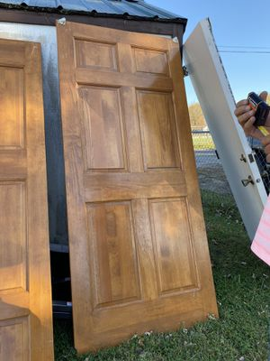 Doors for Sale in Lancaster, OH