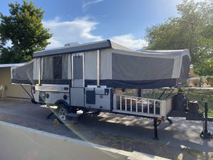 Pop up Camper, 2008 Fleetwood E3 for Sale in Phoenix, AZ