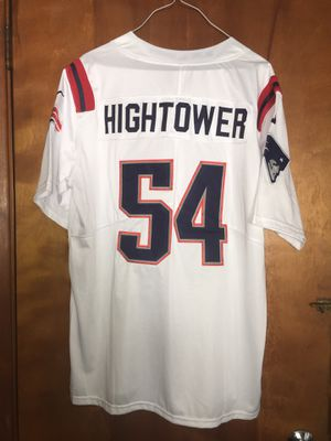 Patriots Hightower Jersey XL for Sale in Lincoln, RI
