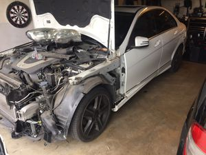 Mercedes c300/parting out for Sale in Fullerton, CA