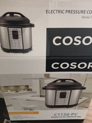 6 quart new in box instant pot for Sale in Chino Hills, CA