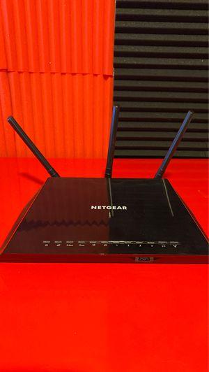 Netgear smart WiFi router for Sale in Phoenix, AZ