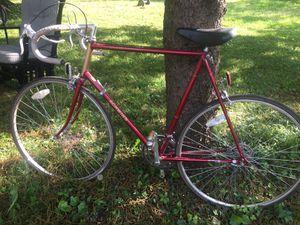 Vintage Schwinn road bike for Sale in Nashville, TN