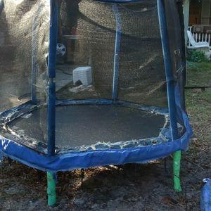 Kids Trampoline for Sale in Sebring, FL