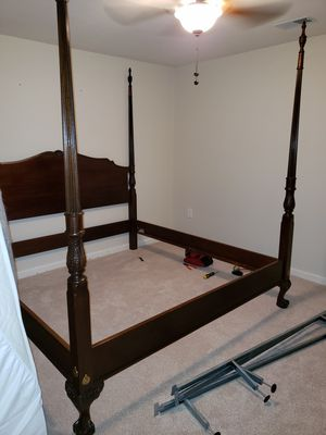 King Bed for Sale in Rockville, MD