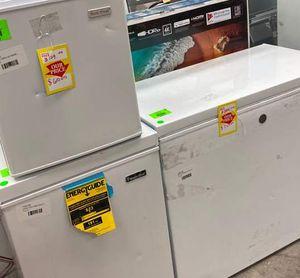 Deep Freezer Liquidation Sale 😎😎😃😃😃😁😁 J1TQ for Sale in San Antonio, TX