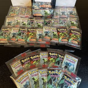 Pokémon Cards Team Rocket Returns Booster Packs for Sale in West Hollywood, CA