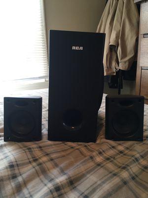 Surround sound system for Sale in Tulsa, OK