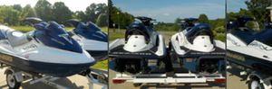 1500$_2SEAD00 GTX155 withTRAILER for Sale in Shokan, NY