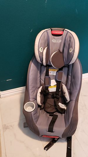Toddler car seat for Sale in Garland, TX