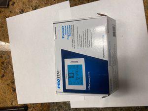 ProStat Programmable Thermostat for Sale in Hallandale Beach, FL