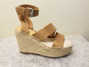 Dolce Vita Size 6M Wedge Sandals for Sale in HUNTINGTN BCH, CA