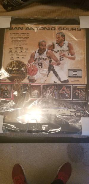 Sports memorabilia for Sale in San Angelo, TX