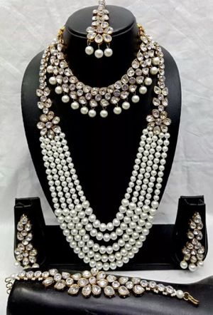 Pakistani Bridal Jewelry for Sale in Fairfax, VA