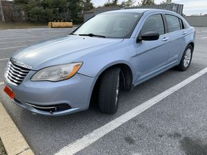 2014 Chrysler 200 Limited for Sale in Baltimore, MD