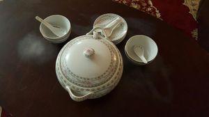 Morrocan ceramic soup pot for Sale in Ashburn, VA