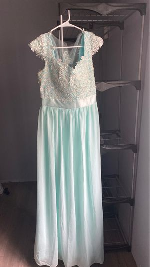 Bridesmaid Prom Dress for Sale in Salt Lake City, UT