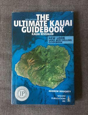 Kauai Guidebook for Sale in Anaheim, CA