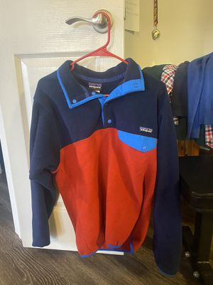 Patagonia jacket for Sale in Marietta, GA