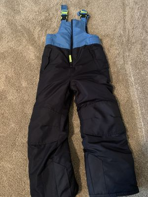 Boys snow pants for Sale in Pekin, IL