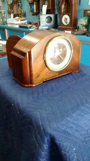 Antique Wood Clock for Sale in Phoenix, AZ