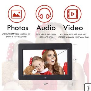 """10"""" Lcd Photo Frame for Sale in Anaheim, CA"""