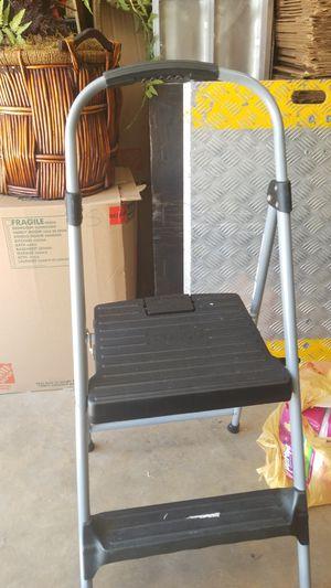 Small cosco ladder for Sale in Springfield, VA