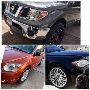 Car details for a great price for Sale in West Jordan, UT