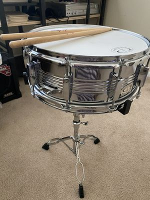 American Classic Percussions with bag and stand for Sale in Redondo Beach, CA