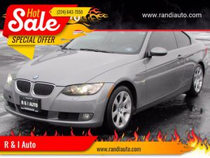 2009 BMW 3 Series for Sale in Lake Bluff, IL