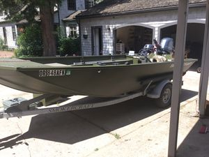 2016 smokercraft sled for Sale in Gladstone, OR