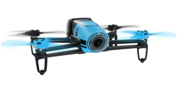 Parrot bebop drone (Parts)