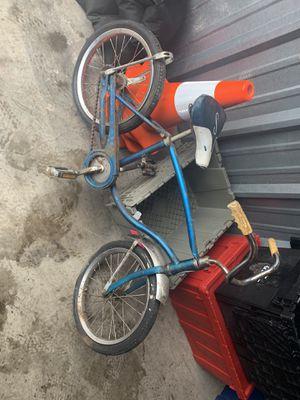 Schwinn bike vintage kids for Sale in Brooklyn, MD