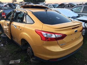 2013 Ford Focus For Parts Only! for Sale in Fresno, CA