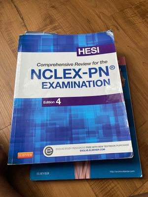 NCLEX PN HESI for Sale in Miramar, FL