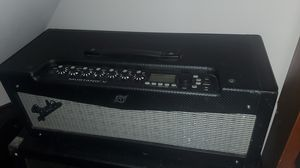 Fender Mustang V 150W Solid State Amp Head for Sale in Chicago, IL