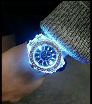 Led Luminous watches for Sale in Brooklyn, NY
