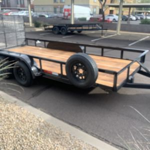 77 X 16 With Brakes (2021 New) for Sale in Phoenix, AZ